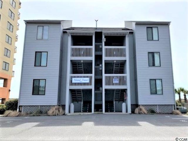 1019 S Ocean Blvd. A3, North Myrtle Beach, SC 29582 (MLS #1909035) :: The Lachicotte Company