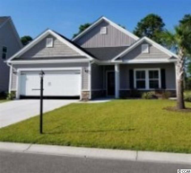 1699 Palmetto Palm Dr., Myrtle Beach, SC 29579 (MLS #1909055) :: The Hoffman Group
