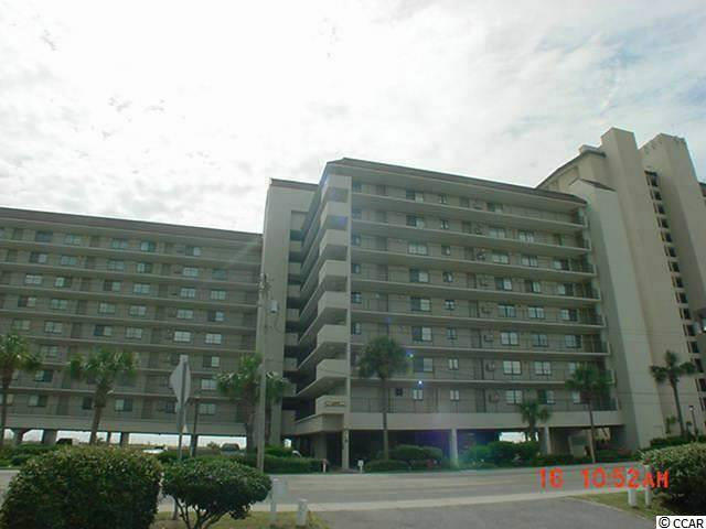 4719 S Ocean Blvd. #109, North Myrtle Beach, SC 29582 (MLS #1909163) :: SC Beach Real Estate