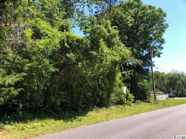 Lot 5, PT 6 4th Ave. N, Surfside Beach, SC 29575 (MLS #1909268) :: Jerry Pinkas Real Estate Experts, Inc
