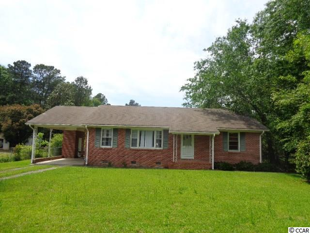202 Camellia Ct., Mullins, SC 29574 (MLS #1909297) :: The Hoffman Group