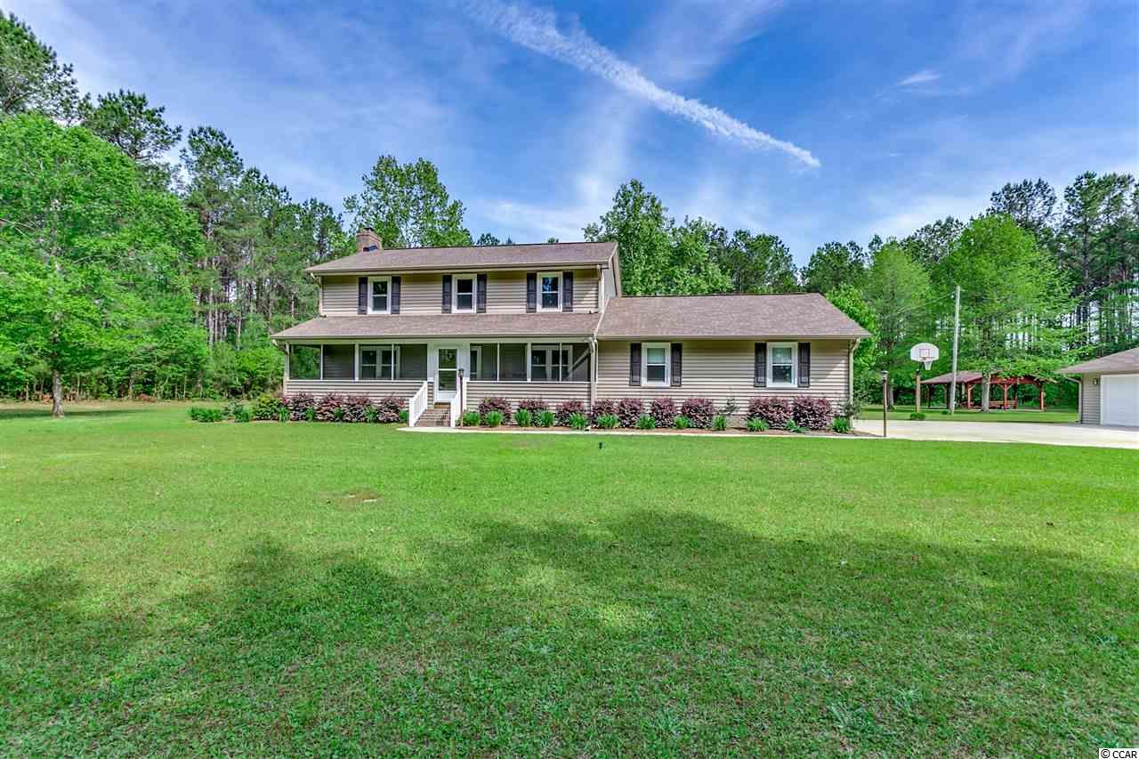 4272 Old Tram Rd. - Photo 1