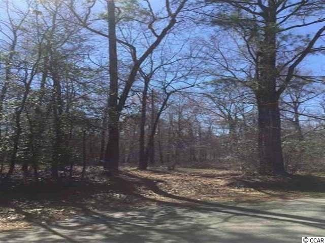 TBD Waccamaw River Dr., Conway, SC 29526 (MLS #1909354) :: The Hoffman Group