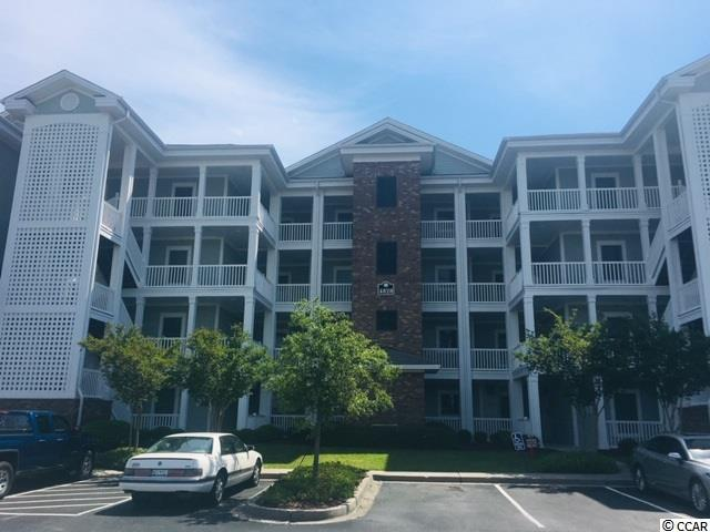 4828 Magnolia Lake Dr. #303, Myrtle Beach, SC 29577 (MLS #1909480) :: Jerry Pinkas Real Estate Experts, Inc