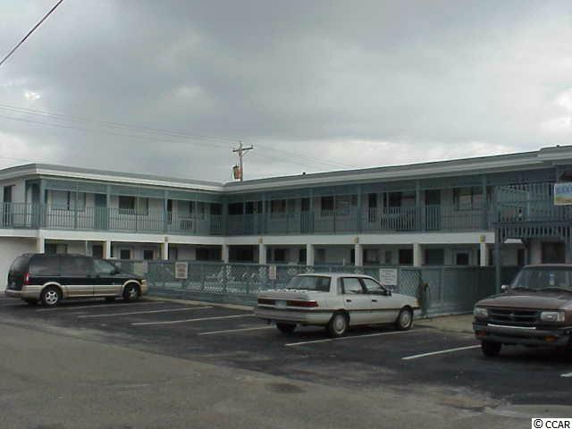 5201 N Ocean Blvd. #41, North Myrtle Beach, SC 29582 (MLS #1909511) :: The Litchfield Company
