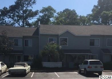 119 Shadow Moss Pl. #119, North Myrtle Beach, SC 29582 (MLS #1909571) :: The Hoffman Group