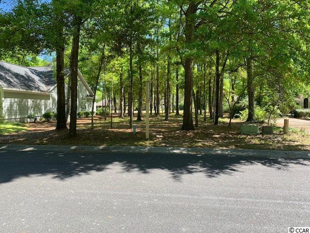 803 Morrall Dr., North Myrtle Beach, SC 29582 (MLS #1909612) :: The Hoffman Group