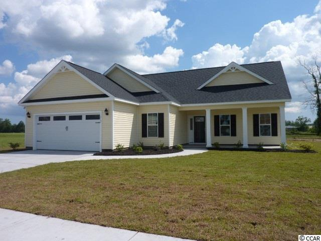 4225 Woodcliffe Dr., Conway, SC 29526 (MLS #1909658) :: Jerry Pinkas Real Estate Experts, Inc