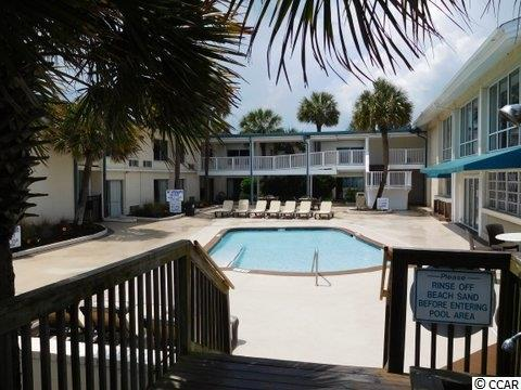 1 Norris Dr. #134, Pawleys Island, SC 29585 (MLS #1909997) :: Right Find Homes