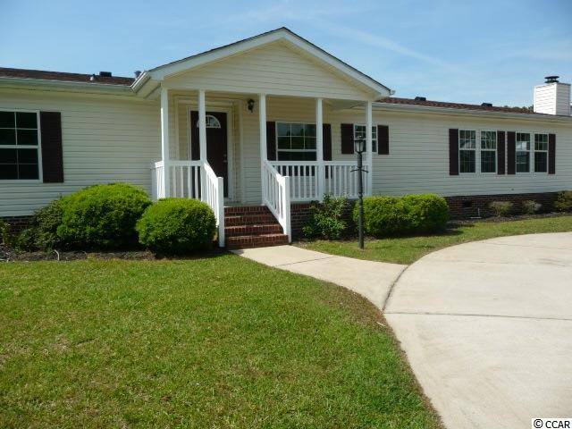 8007 Brookstone Dr., Myrtle Beach, SC 29588 (MLS #1910037) :: Right Find Homes
