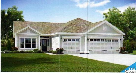 1749 N Cove Ct., North Myrtle Beach, SC 29582 (MLS #1910305) :: James W. Smith Real Estate Co.