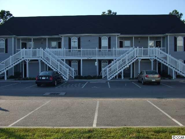 136 Westhaven Dr. 1B, Myrtle Beach, SC 29579 (MLS #1910327) :: The Lachicotte Company