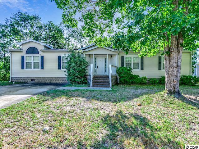 2010 Phoenix Dr., Conway, SC 29526 (MLS #1910439) :: The Trembley Group