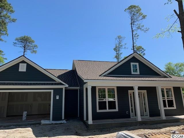 29 Hawthorn Dr., Pawleys Island, SC 29585 (MLS #1910449) :: The Litchfield Company