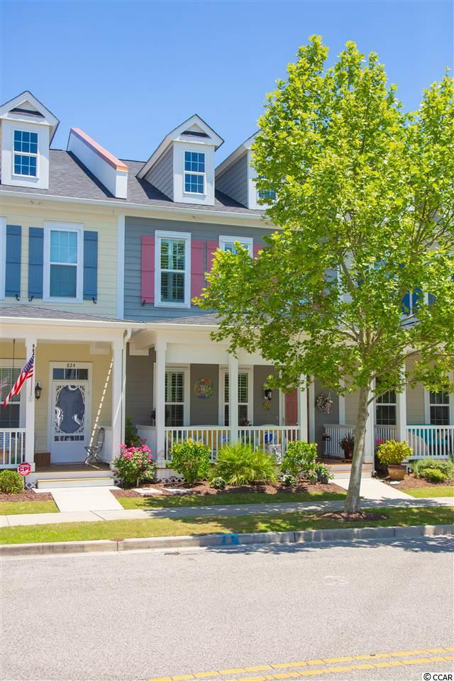818 Shine Ave. #818, Myrtle Beach, SC 29577 (MLS #1910866) :: The Greg Sisson Team with RE/MAX First Choice