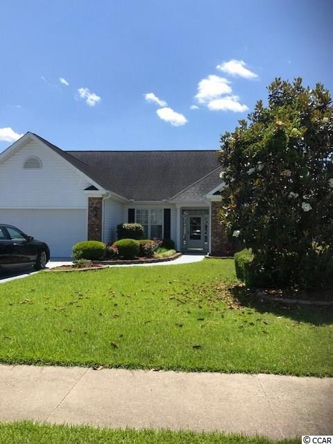 129 Regency Dr., Conway, SC 29526 (MLS #1910873) :: Jerry Pinkas Real Estate Experts, Inc