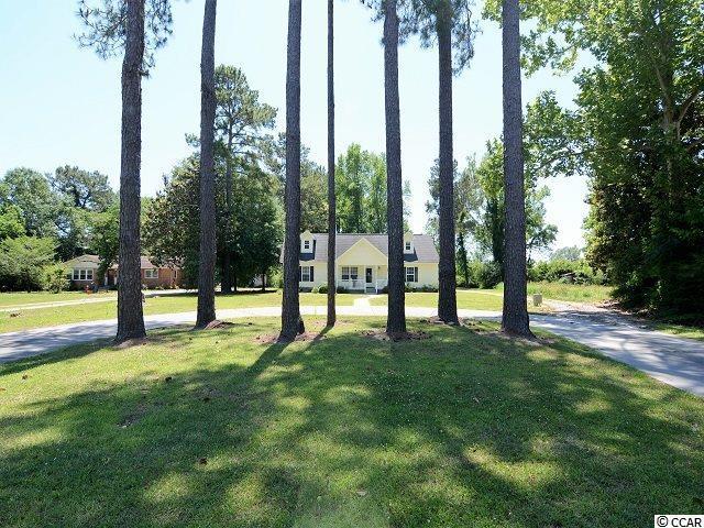 1020 Highway 905, Conway, SC 29526 (MLS #1910942) :: The Hoffman Group