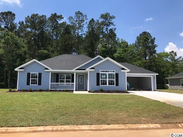271 Macarthur Dr., Conway, SC 29527 (MLS #1911019) :: The Hoffman Group