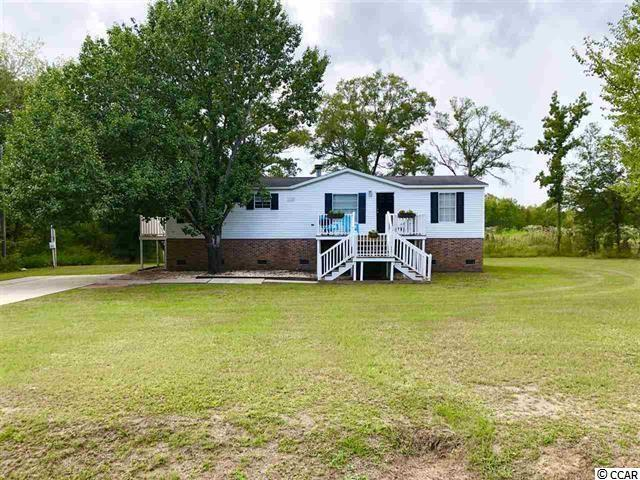 2035 Lees Landing Circle, Conway, SC 29526 (MLS #1911158) :: The Lachicotte Company