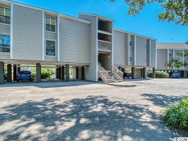 32 South Cove Pl. 2C, Pawleys Island, SC 29585 (MLS #1911182) :: SC Beach Real Estate