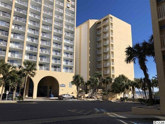 1205 S Ocean Blvd. #50712, Myrtle Beach, SC 29577 (MLS #1911258) :: James W. Smith Real Estate Co.