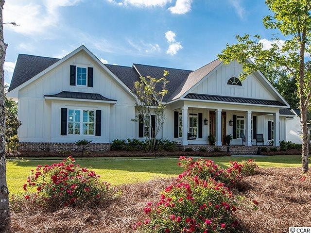 990 S Cedar Ave., Andrews, SC 29510 (MLS #1911376) :: The Hoffman Group