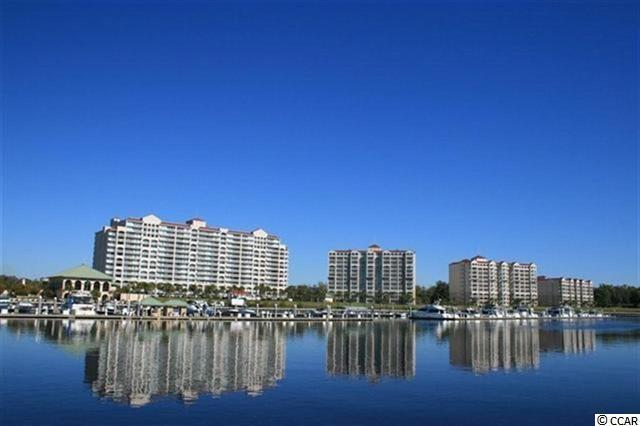 2151 Bridgeview Ct. 2-305, North Myrtle Beach, SC 29582 (MLS #1911475) :: Keller Williams Realty Myrtle Beach