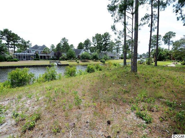 591 Oxbow Dr., Myrtle Beach, SC 29579 (MLS #1911518) :: Keller Williams Realty Myrtle Beach