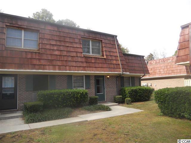 1025 Carolina Rd. X-4, Conway, SC 29526 (MLS #1911531) :: Keller Williams Realty Myrtle Beach