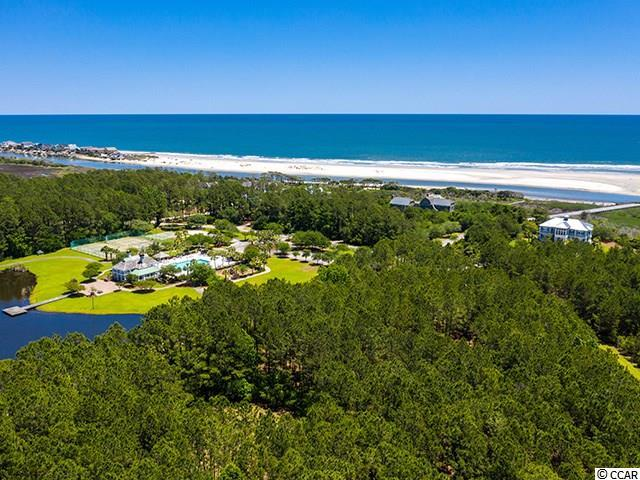2833 Vanderbilt Blvd., Pawleys Island, SC 29585 (MLS #1911650) :: SC Beach Real Estate