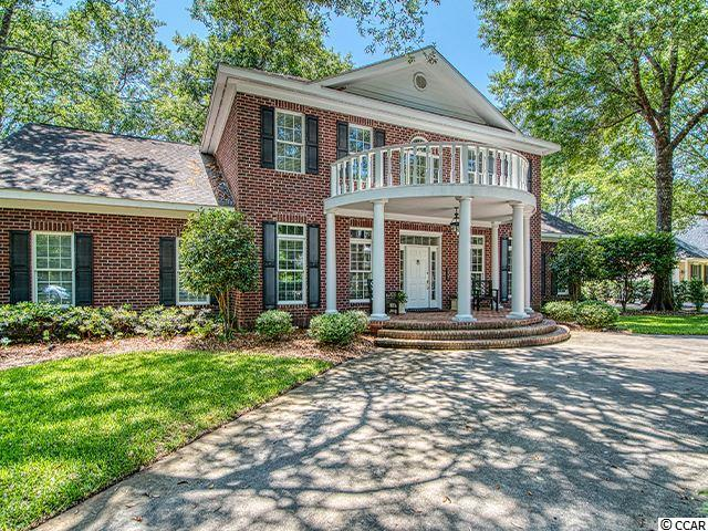 537 Lantana Circle, Georgetown, SC 29440 (MLS #1911771) :: James W. Smith Real Estate Co.