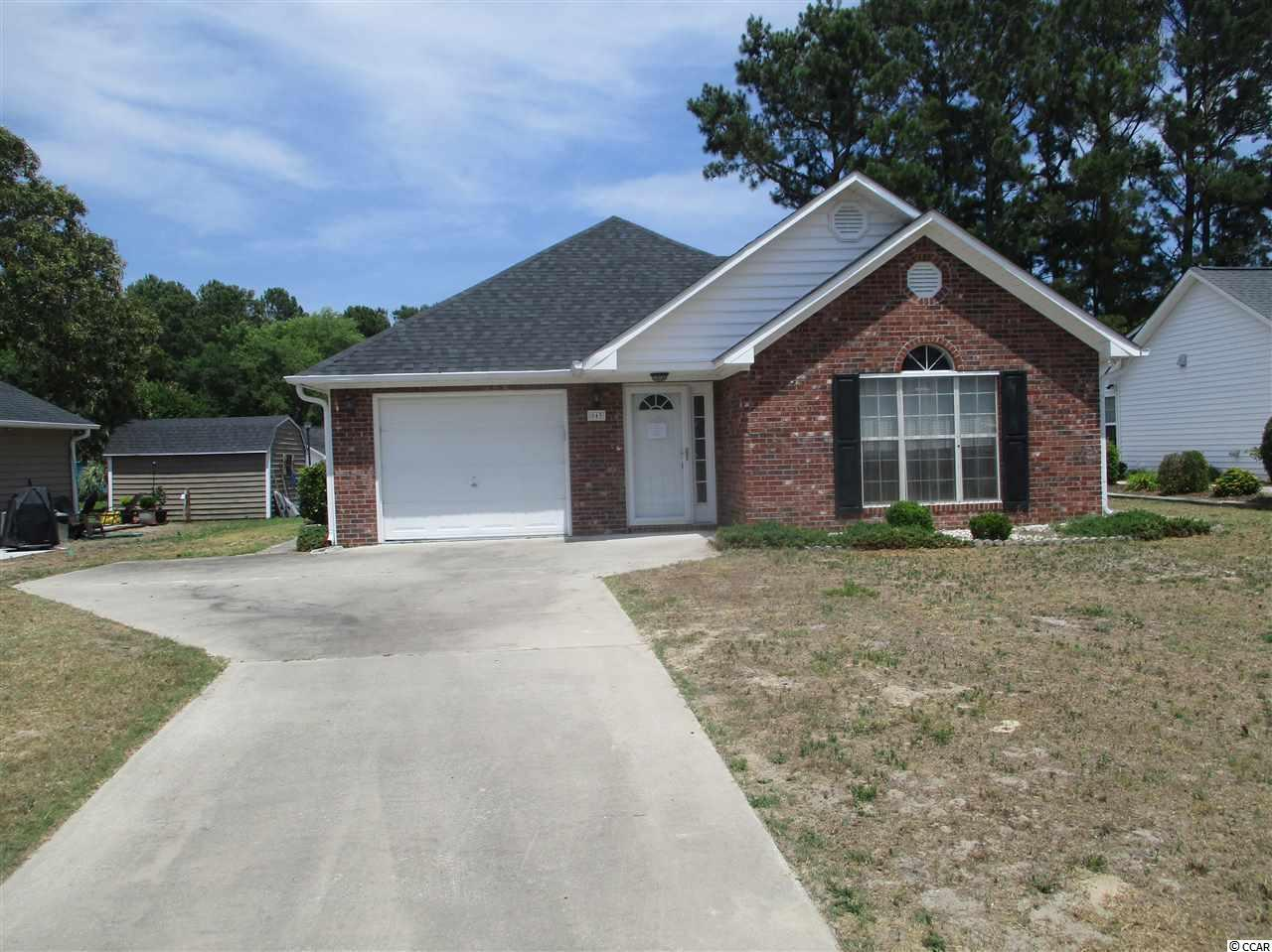 843 Holly Sands Blvd. - Photo 1