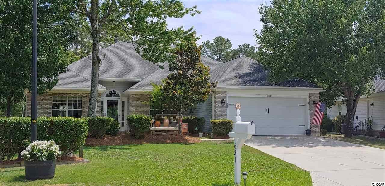631 Hatteras River Rd. - Photo 1