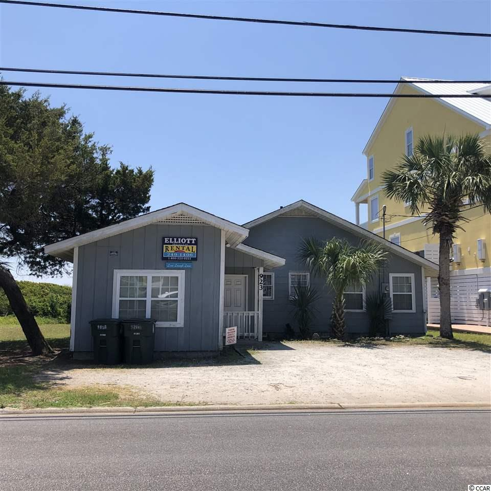 923 South Ocean Blvd. - Photo 1