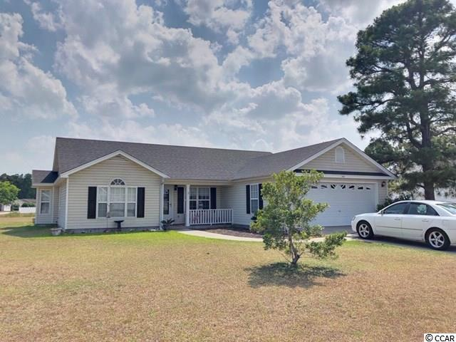 2001 Hawksmoor Dr., Conway, SC 29526 (MLS #1911970) :: The Hoffman Group