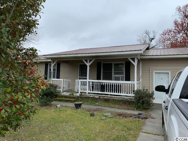 611 Kristen Circle, Conway, SC 29526 (MLS #1912181) :: SC Beach Real Estate