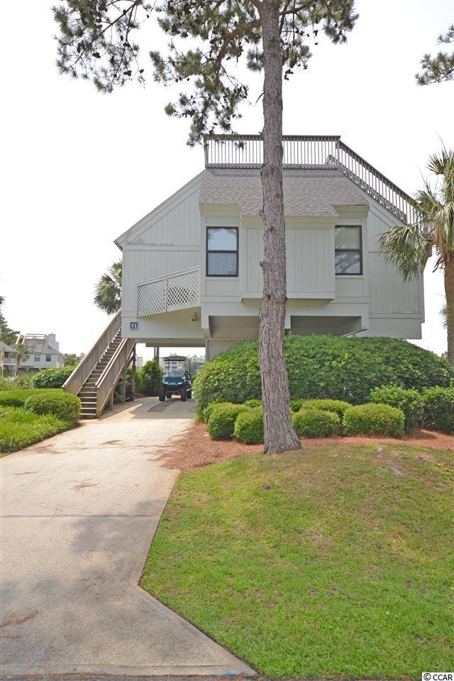 51 Blue Crab Way, Pawleys Island, SC 29585 (MLS #1912228) :: The Greg Sisson Team with RE/MAX First Choice