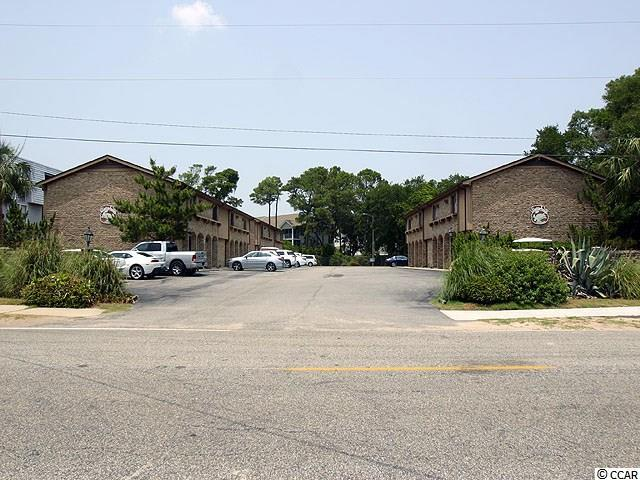 405 Hillside Ave. N A4, North Myrtle Beach, SC 29582 (MLS #1912296) :: The Hoffman Group