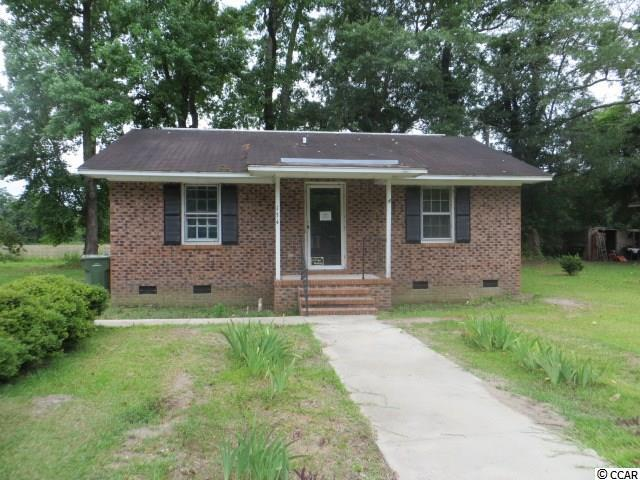 134 Brook St., Johnsonville, SC 29555 (MLS #1912322) :: The Hoffman Group