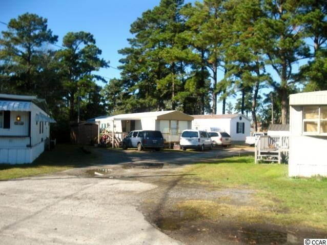 TBD Stacey Dr., Myrtle Beach, SC 29577 (MLS #1912442) :: The Trembley Group