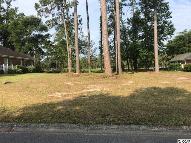 3163 Hermitage Dr., Little River, SC 29566 (MLS #1912485) :: James W. Smith Real Estate Co.