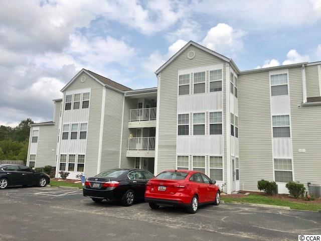 2262 Andover Dr. I, Surfside Beach, SC 29575 (MLS #1912522) :: James W. Smith Real Estate Co.