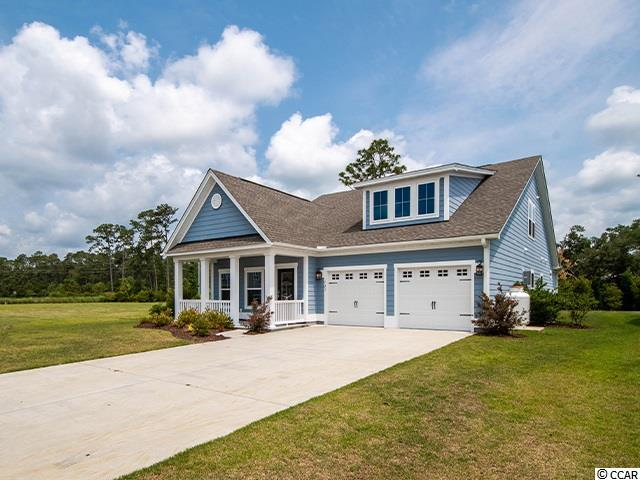 123 Southgate Ct., Pawleys Island, SC 29585 (MLS #1912708) :: The Hoffman Group