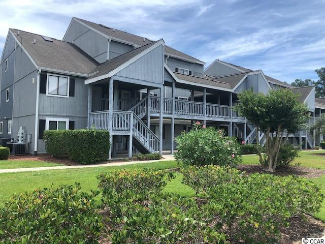 1920 Bentgrass Dr. 35 Q, Surfside Beach, SC 29575 (MLS #1912732) :: The Hoffman Group
