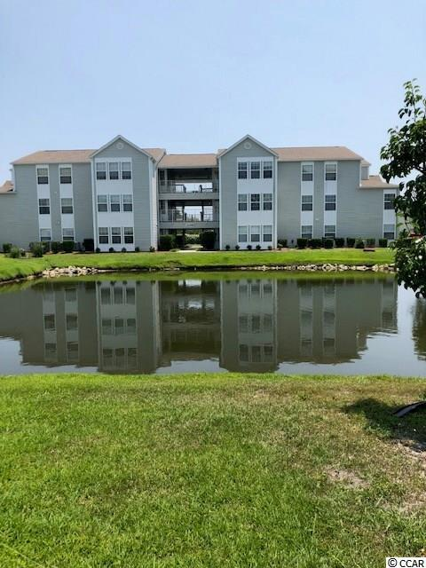 2268 Clearwater Dr. 2268-H, Surfside Beach, SC 29575 (MLS #1912776) :: James W. Smith Real Estate Co.