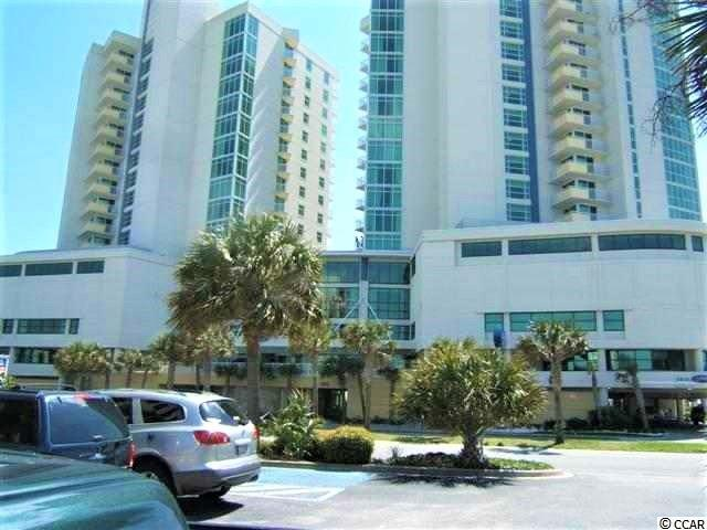 300 North Ocean Blvd. #907, North Myrtle Beach, SC 29582 (MLS #1912784) :: SC Beach Real Estate
