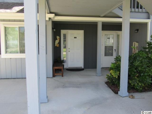 1930 Bent Grass Dr. #1930, Surfside Beach, SC 29575 (MLS #1913203) :: Hawkeye Realty