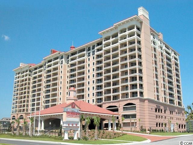 1819 N Ocean Blvd. #1018, North Myrtle Beach, SC 29582 (MLS #1913263) :: James W. Smith Real Estate Co.