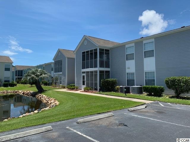 2225 Huntingdon Dr. D, Surfside Beach, SC 29575 (MLS #1913436) :: James W. Smith Real Estate Co.