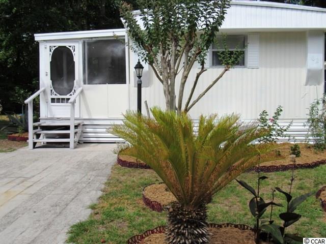62 Offshore Dr., Garden City Beach, SC 29576 (MLS #1913483) :: James W. Smith Real Estate Co.